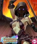 Crystal Maidens - RTS Game