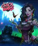Chick Wars - Strategy Game
